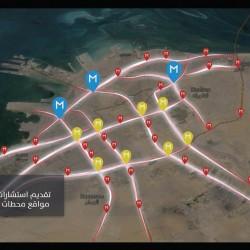 Riyadh Transit Oriented Development Metro (TOD)