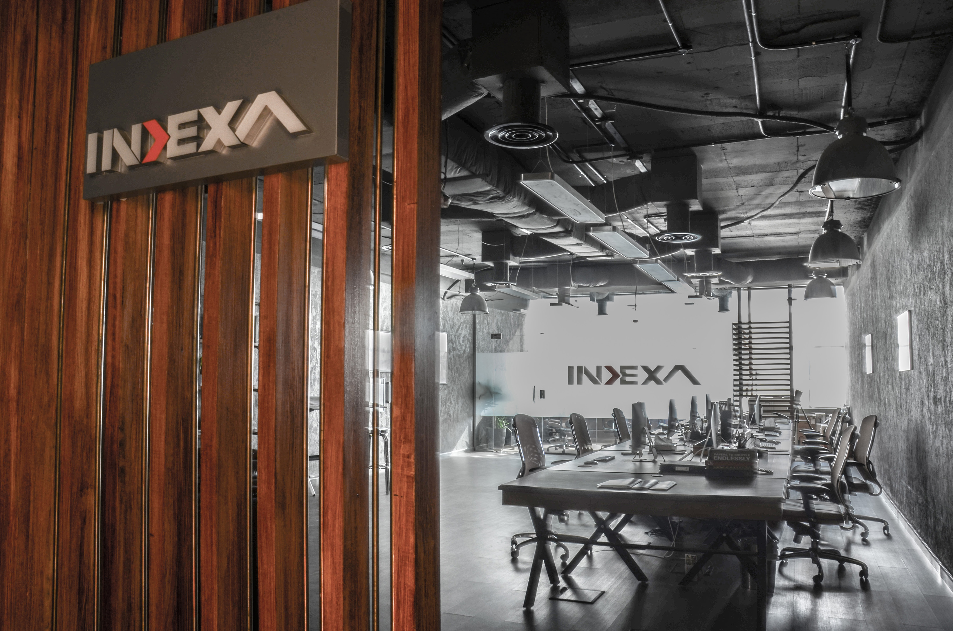 INDEXA Office