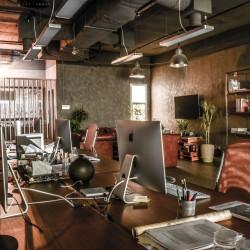 INDEXA Office